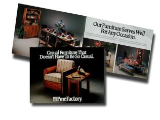 Pine Factory Furniture